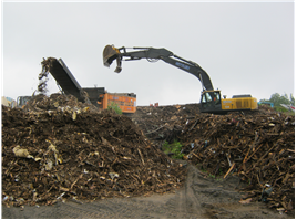 Waste & Recycling - Seguin Township